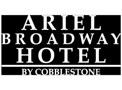 Ariel on Broadway by Cobblestone Hotels